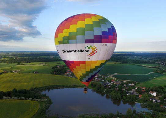 DreamBalloon