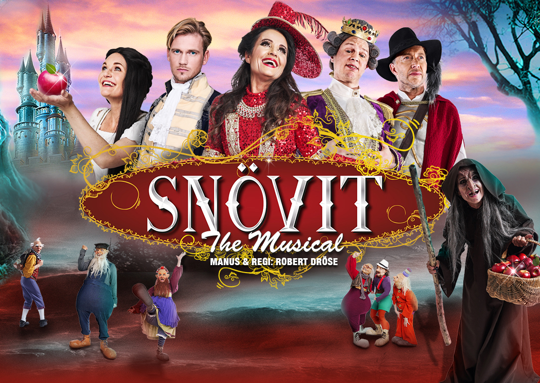 Snövit The Musical