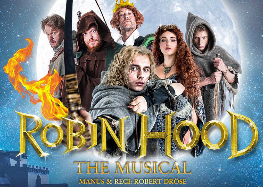 Robin Hood – The Musical