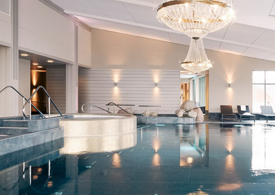 Wellness weekend Loka Brunn